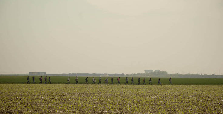 Douce France © Elzévir Films - De Deux Choses Lune