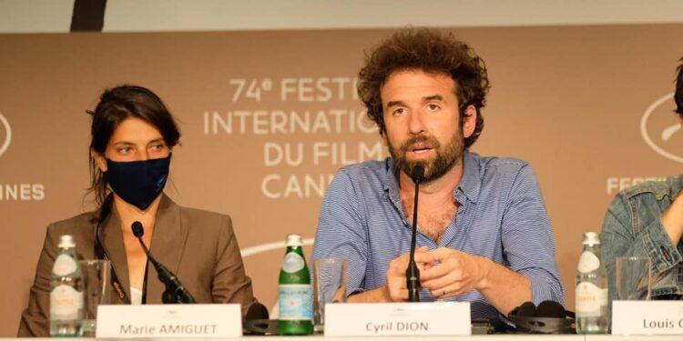 Festival de Cannes - Conférence de presse du 11 juillet 2021
